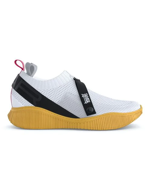 Swear Crosby Sneakers - White