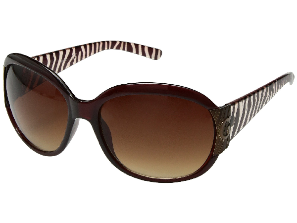 Guess Gu7002 In Brown