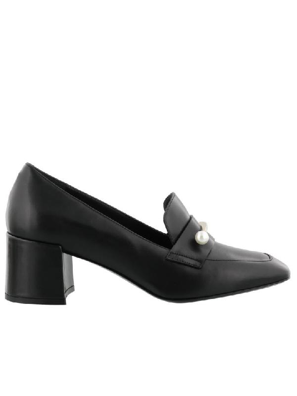 Coliac Nando Loafer In Black