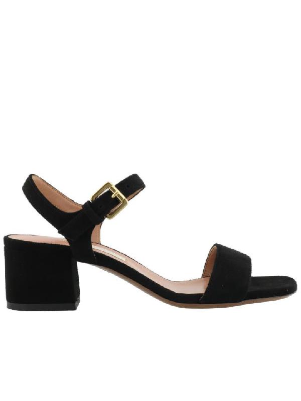 L'autre Chose Lautre Chose Sandal In Black
