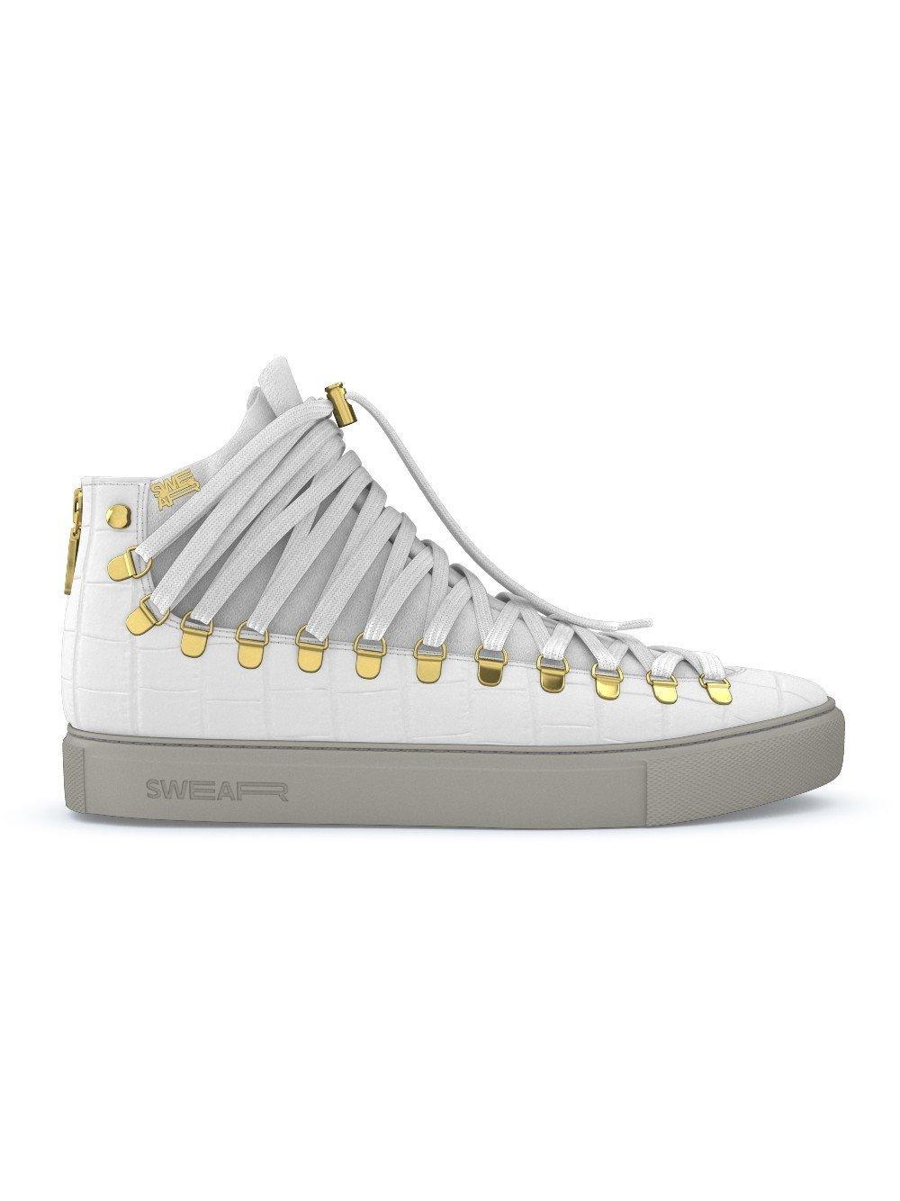 Swear Redchurch Sneakers In White