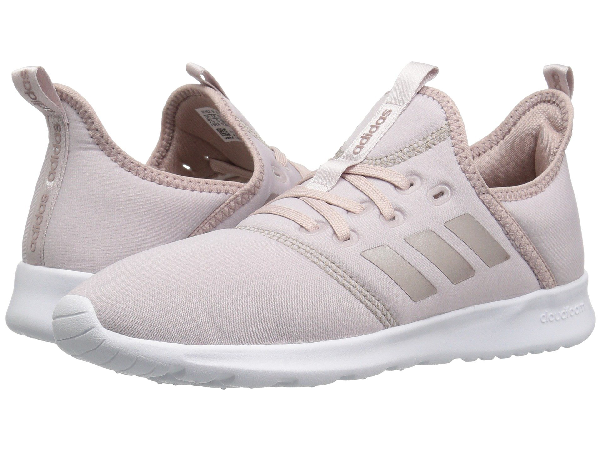 Adidas Originals Cloudfoam Pure, Ice Purple/vapur Grey