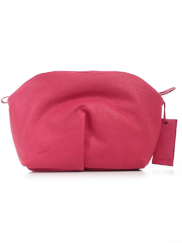 MarsÈll Shoulder Bag In Porpora Purple