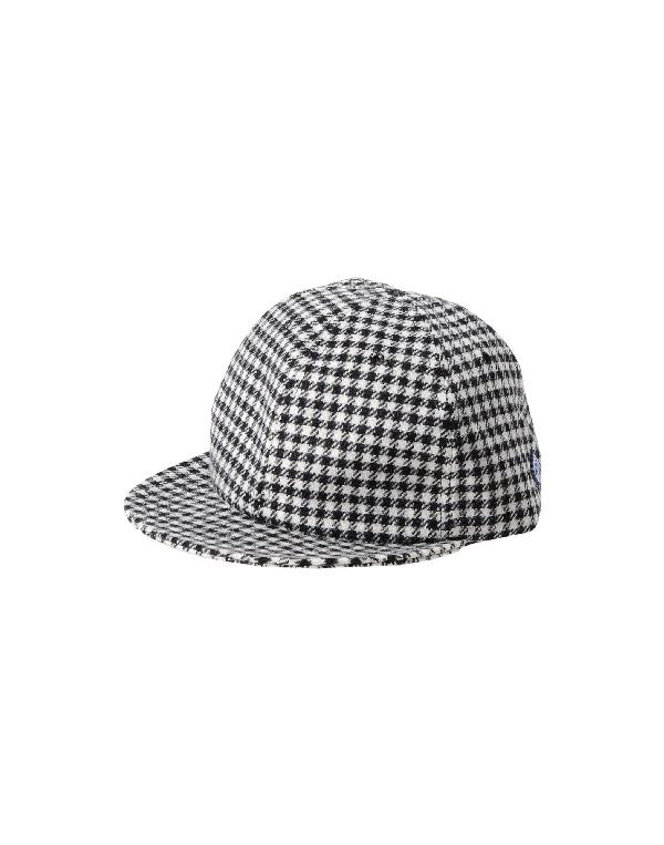 Larose Paris Hats In Black