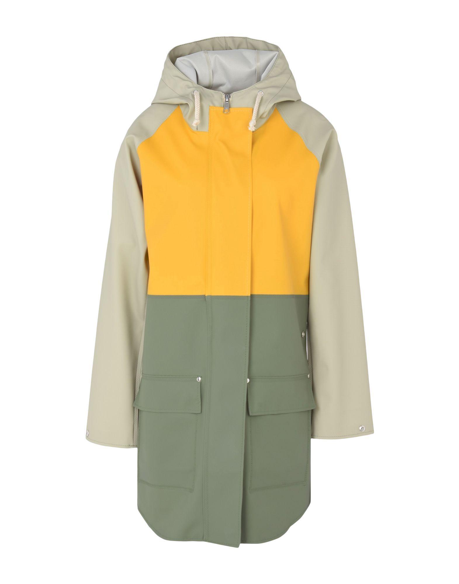 Elka Jackets In Yellow