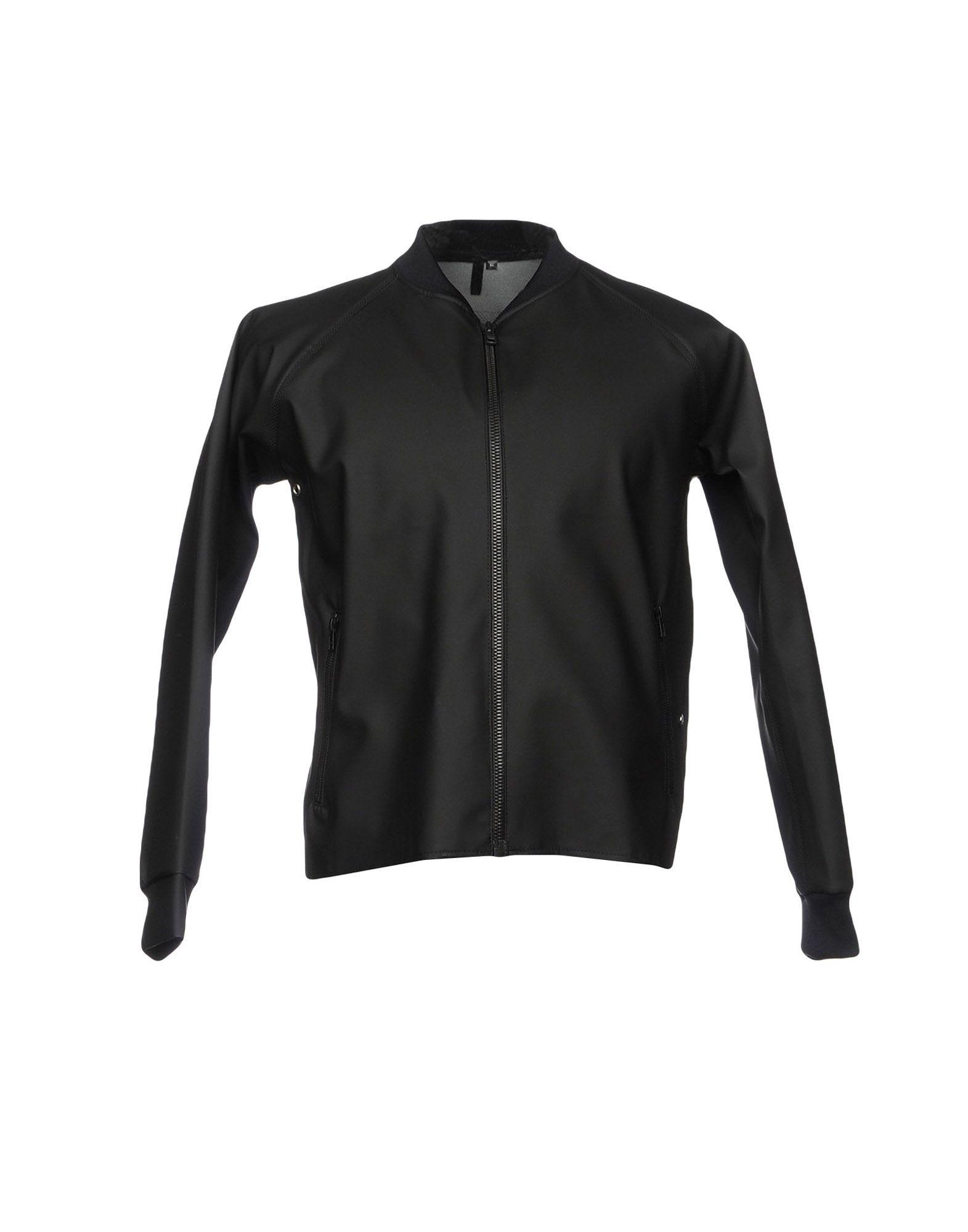 Elka Jackets In Black