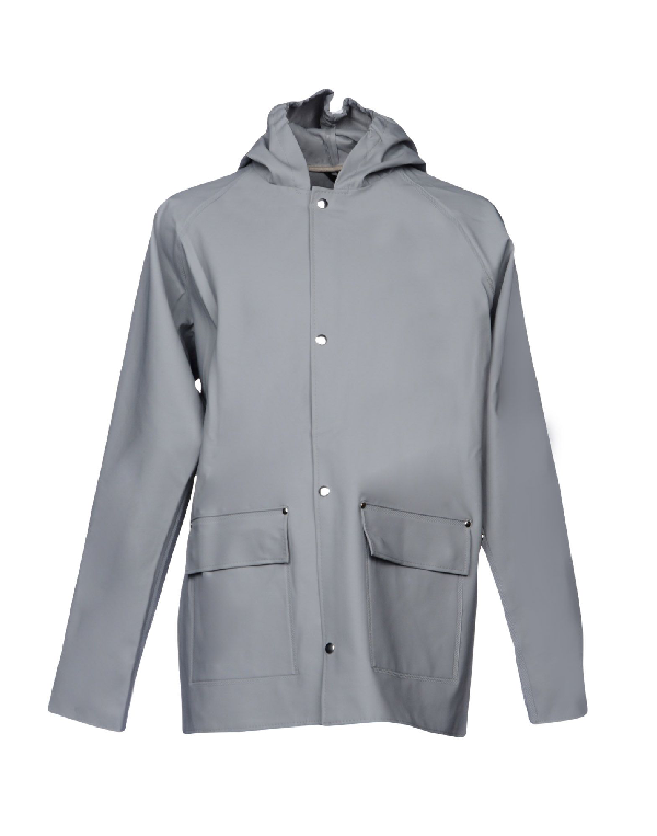 Elka Parka In Grey