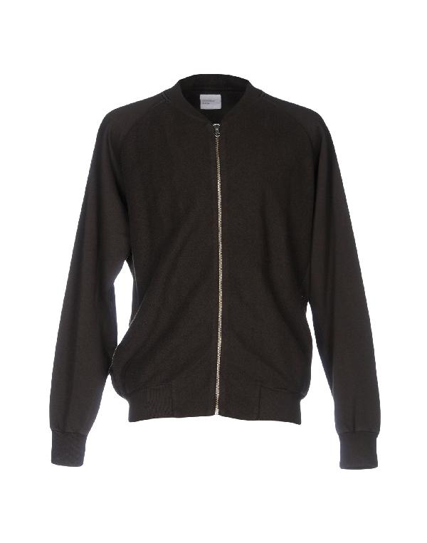 Les Basics Sweatshirt In Steel Grey