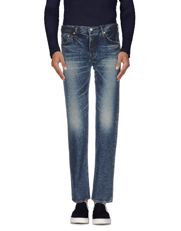 Spellbound Jeans In Blue