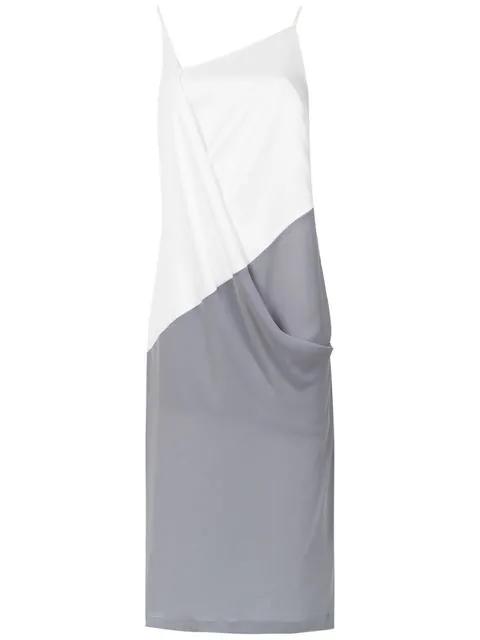Mara Mac Cut Out Midi Dress