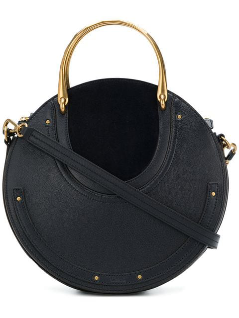ChloÉ Pixie Bag In Black