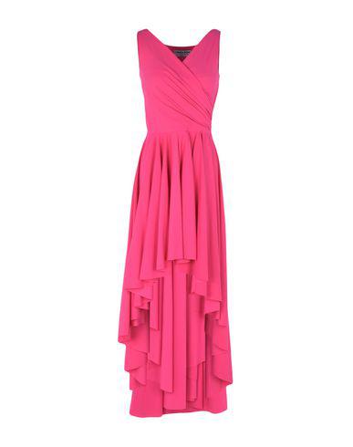 Chiara Boni La Petite Robe Short Dresses In Fuchsia