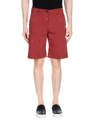 Blauer Casual Pants In Red