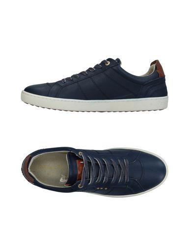 Pantofola D'oro Sneakers In Dark Blue