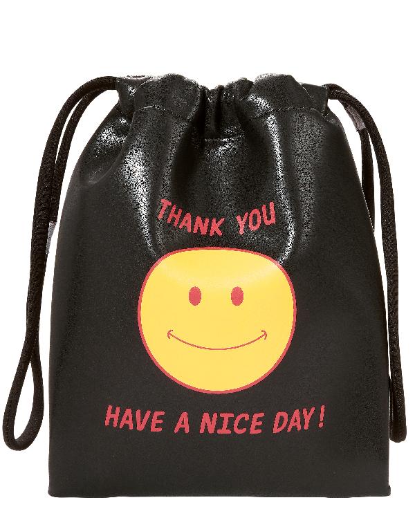 Elizabeth And James Have A Nice Day Bag
