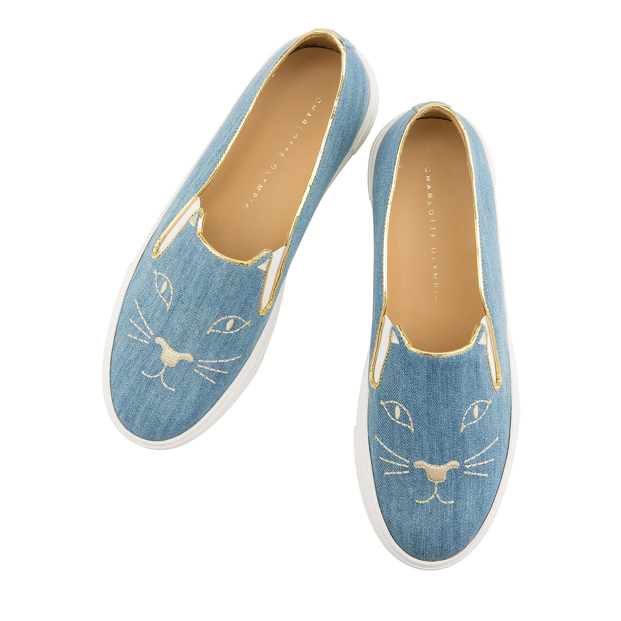 Charlotte Olympia Cool Cats 30