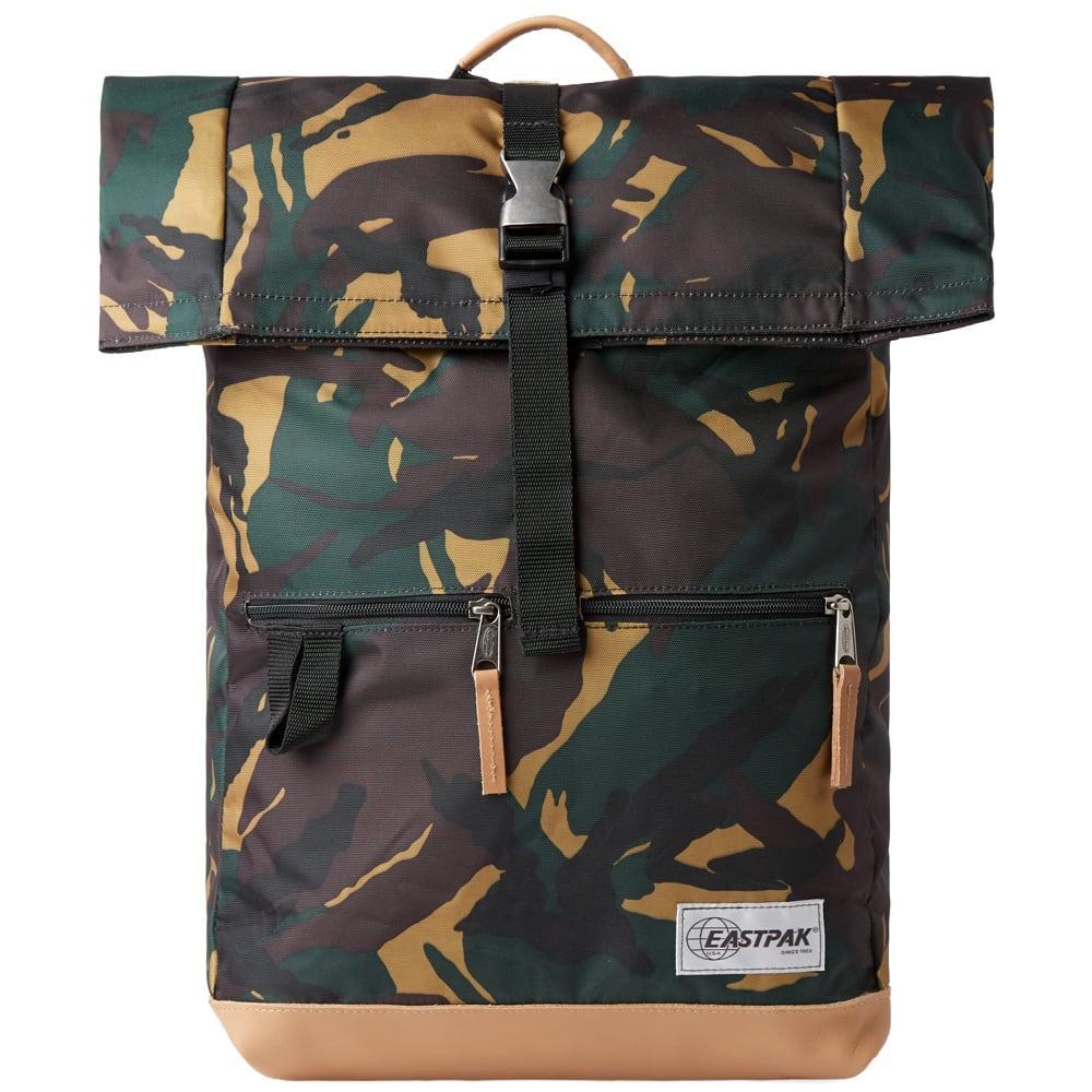 Eastpak Macnee Backpack In Green