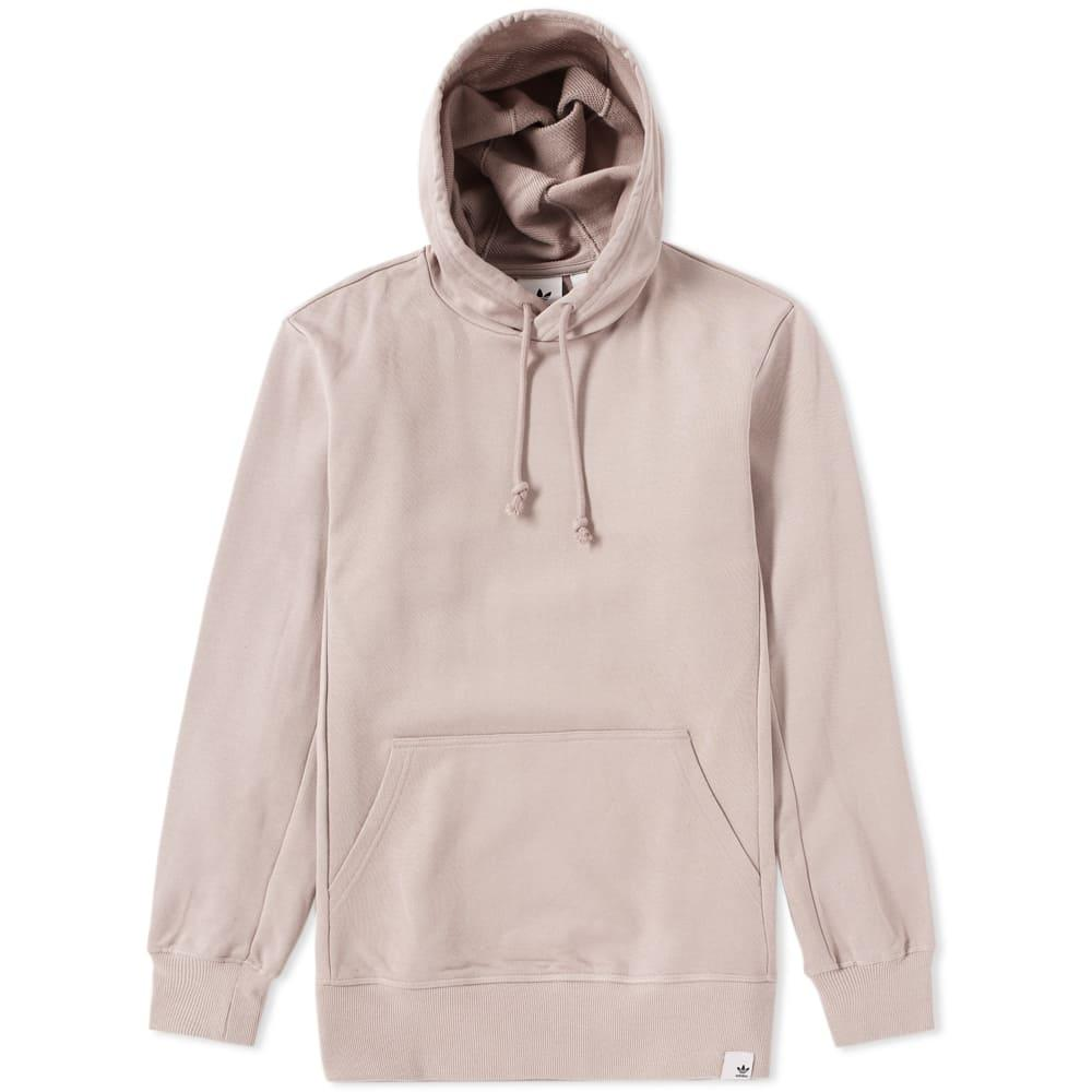 Adidas Originals Adidas X By O Hoody In Grey
