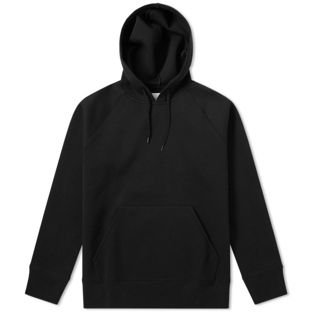 Our Legacy Single Hood In Black