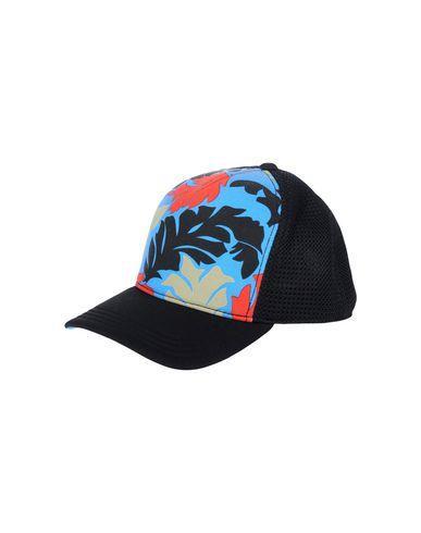 Diesel Hats In Azure