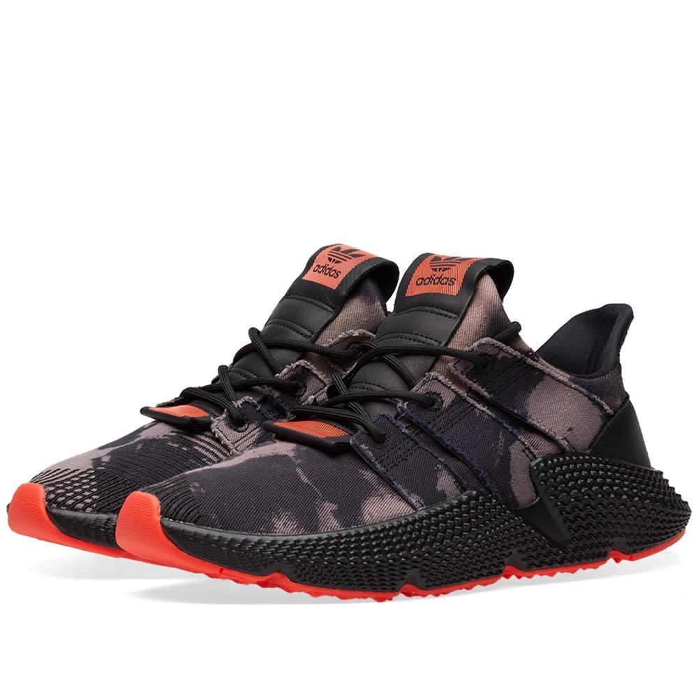 Adidas Consortium Prophere In Black