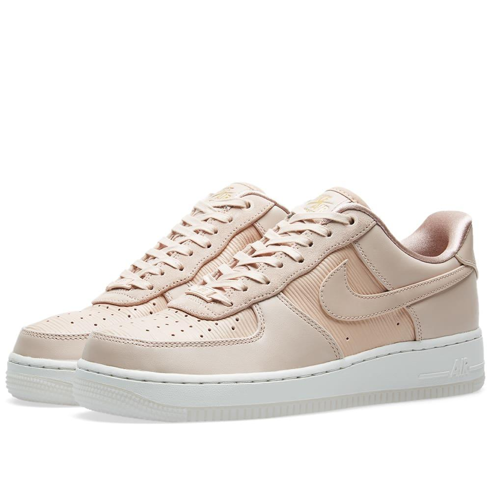 Nike Air Force 1 '07 Lux W In Pink