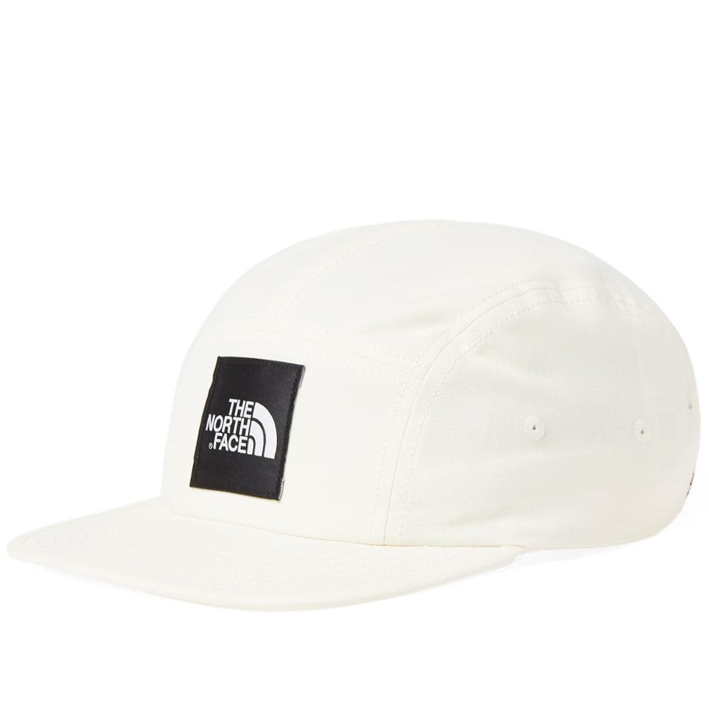 The North Face 5 Panel Ball Cap In Neutrals