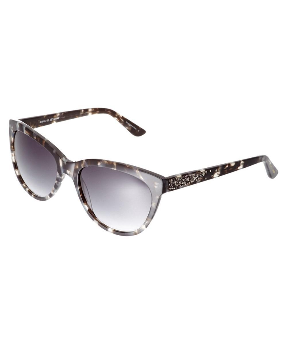 Judith Leiber Women's Jl 5016 00 56mm Sunglasses In Multi