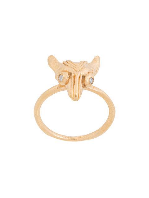 OraÏk Little Bull Ring