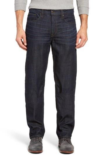 Joe's Classic Straight Leg Jeans In Yorke