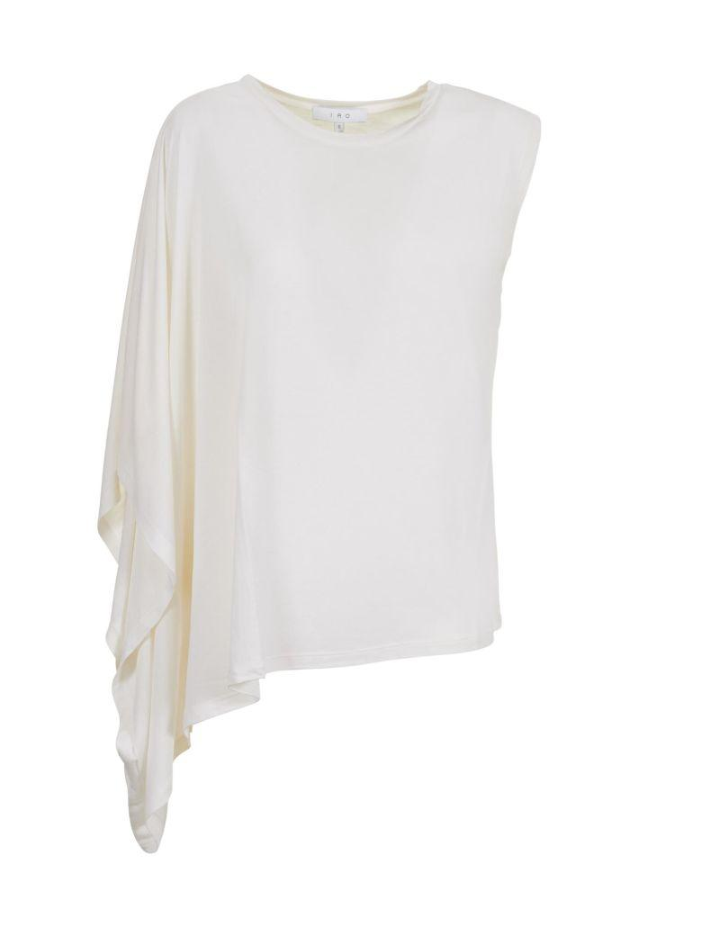 Iro Top In White