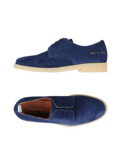 Common Projects In Dark Blue