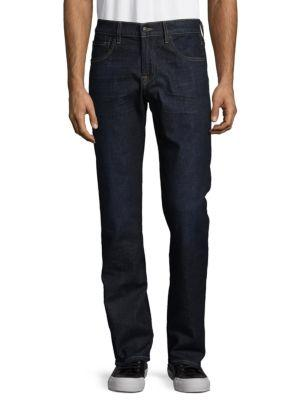 7 For All Mankind Austyn Denim Jeans In Codec