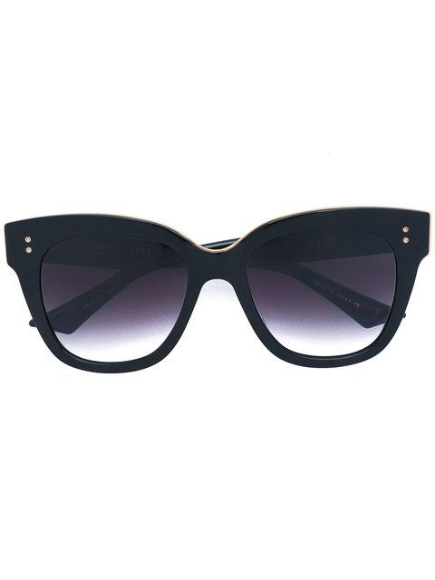 Dita Eyewear Oversized Sunglasses