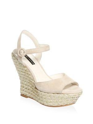 7782304264f Style Name  Alice + Olivia Jana Wedge Platform Sandal (Women). Style  Number  5573972. Available in stores.