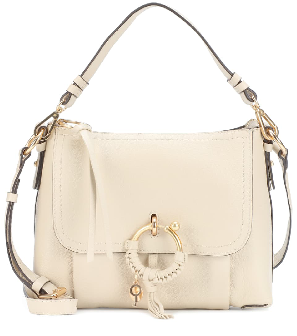 See By ChloÉ See By Chloe Joan Small Crossbody In 大地色
