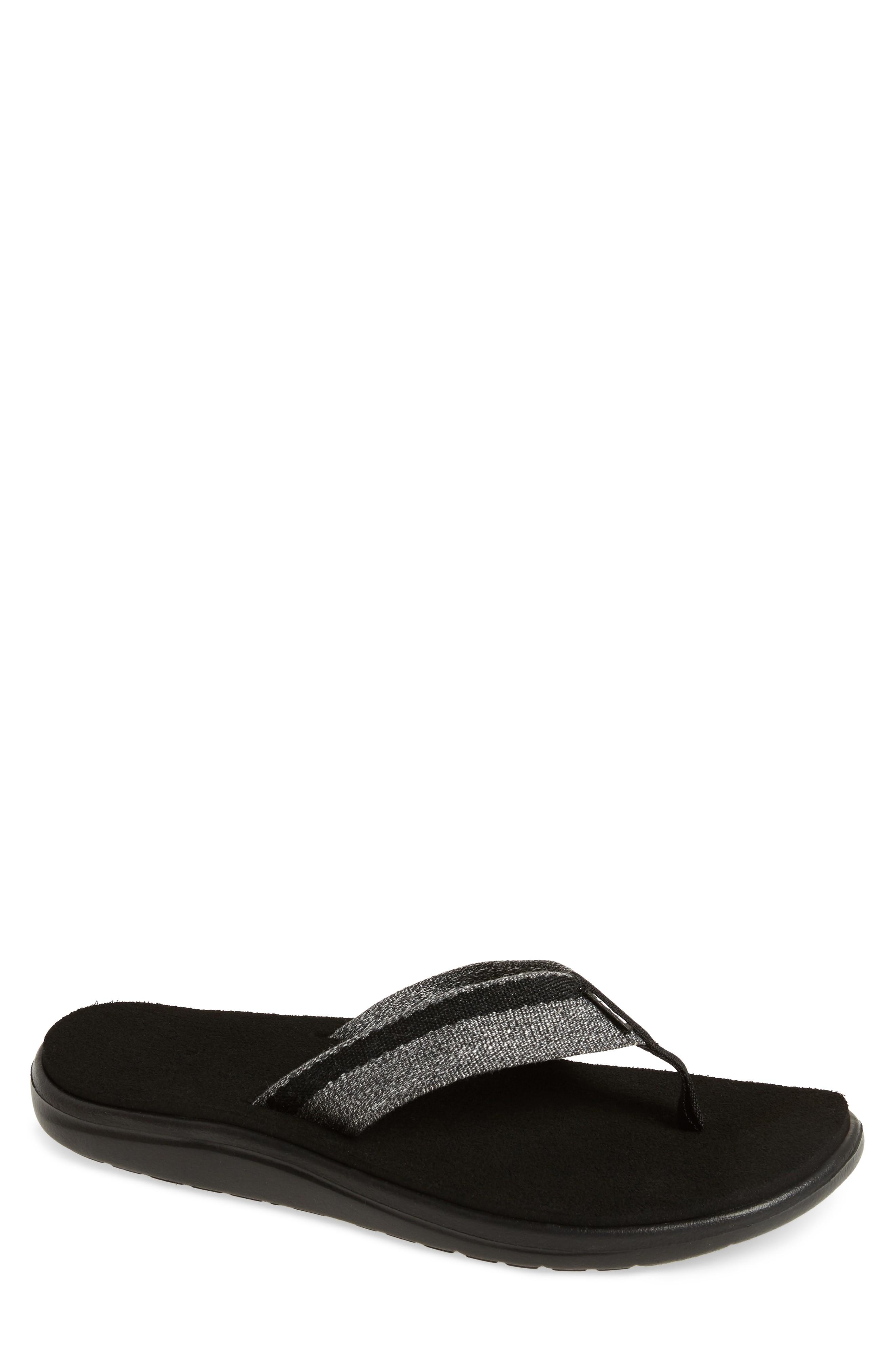 2c84f14ab741 Style Name  Teva Voya Flip Flop (Men). Style Number  5551098 1. Available in  stores.