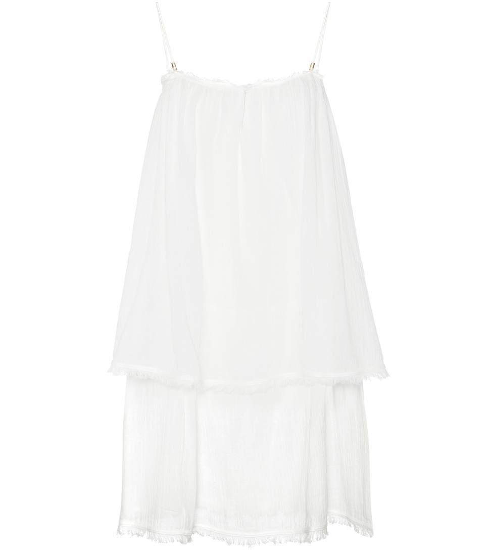 Heidi Klein Cotton Dress