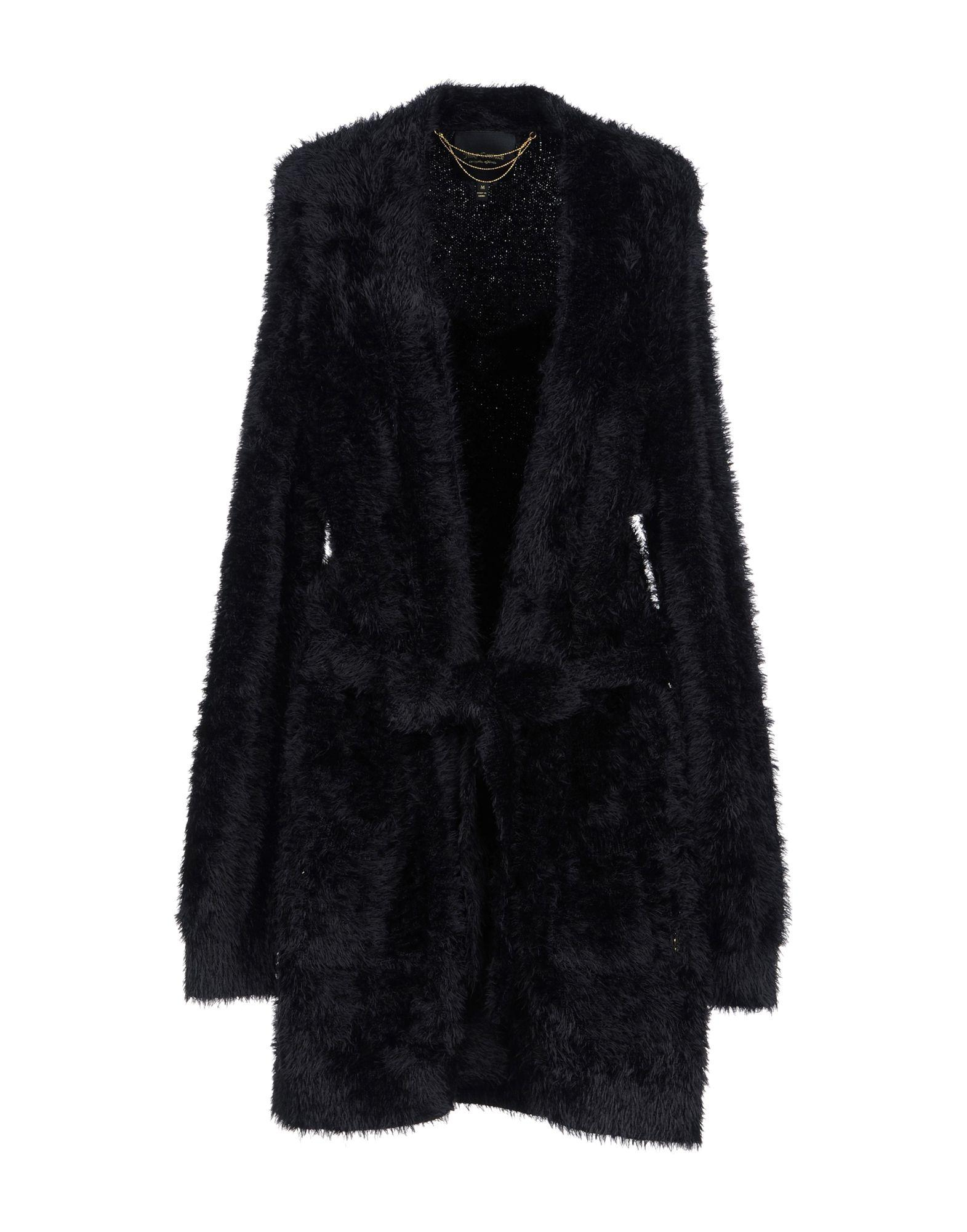 Juicy Couture Cardigans In Black