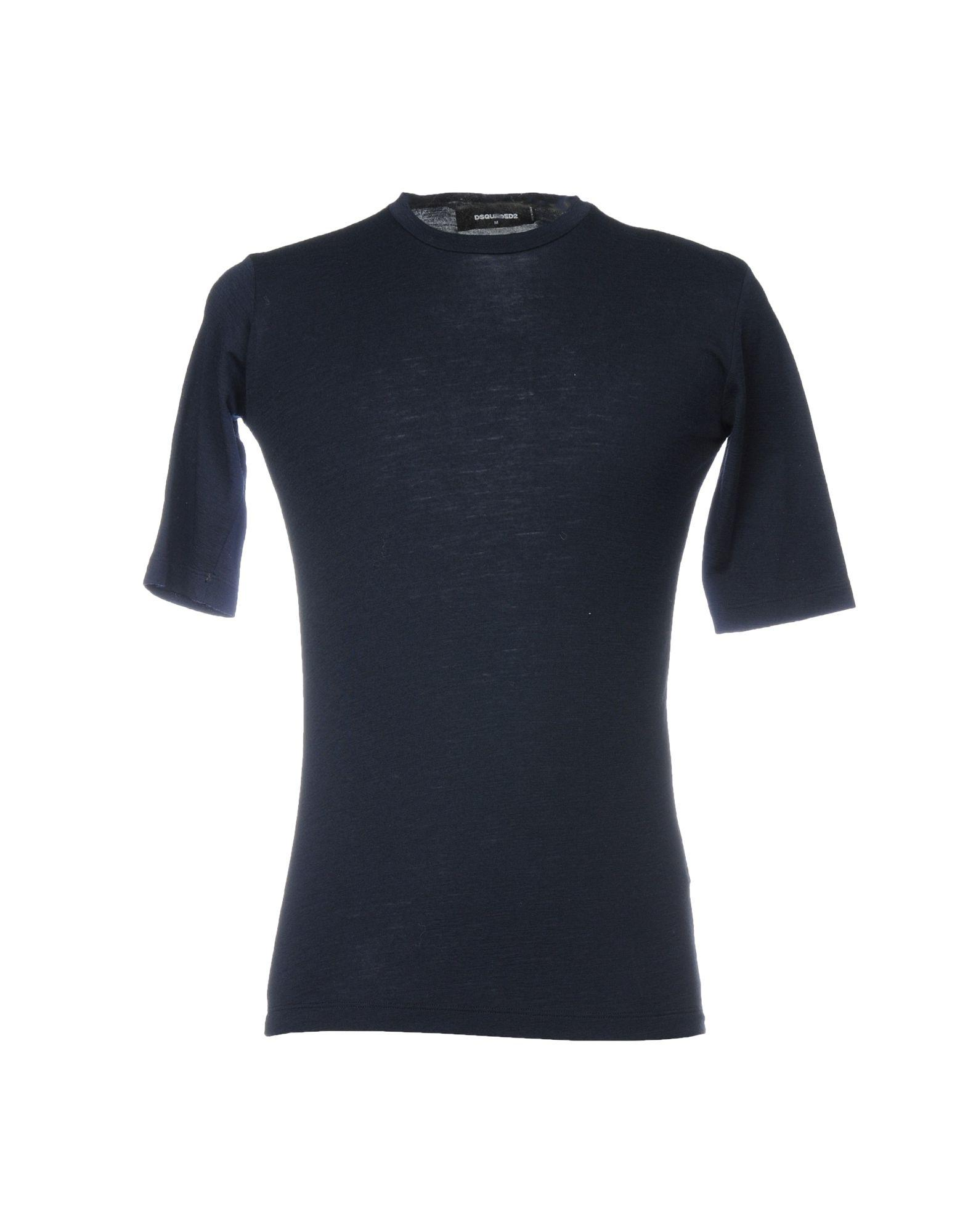 Dsquared2 Sweater In Dark Blue