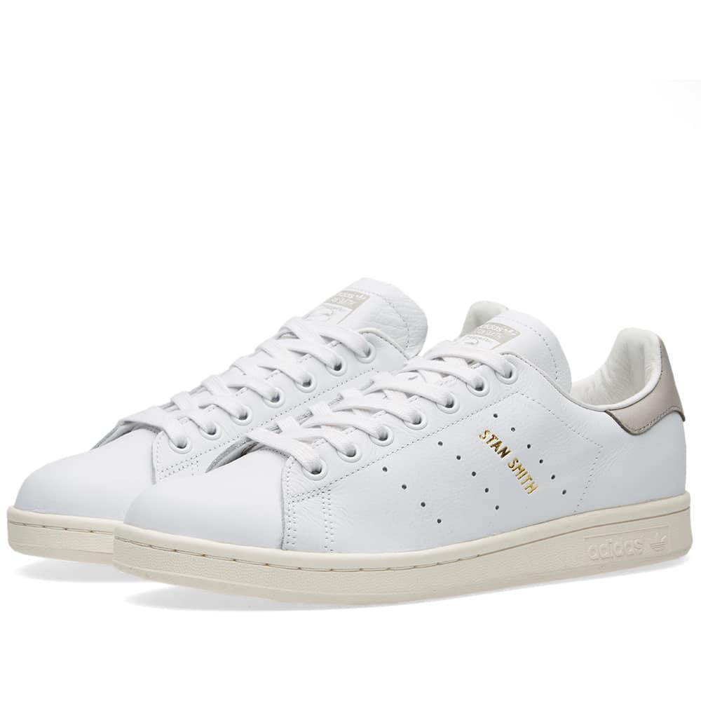 Adidas Originals Adidas Stan Smith In White