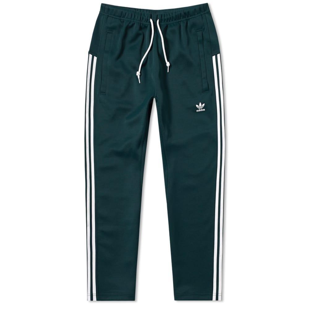Adidas Originals Adidas Adc Fashion Track Pant In Green
