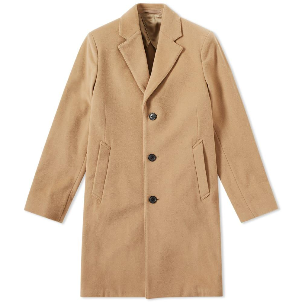 Our Legacy Unconstructed Classic Coat In Neutrals