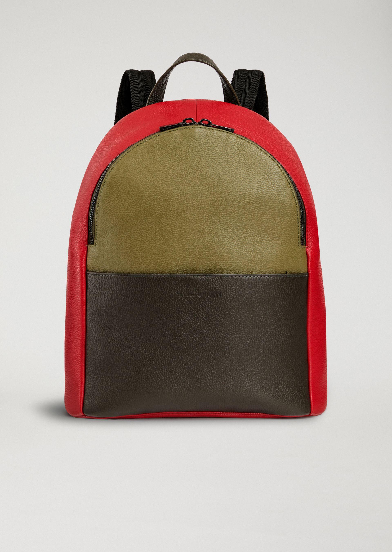 Emporio Armani Backpacks - Item 45391104 In Blue