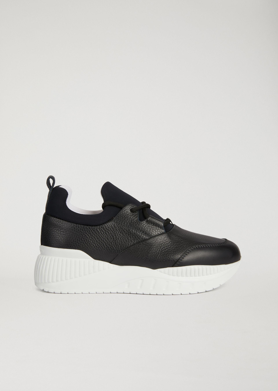 Emporio Armani Sneakers - Item 11427931 In White