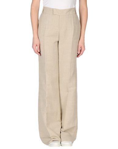 Red Valentino Casual Pants In Beige
