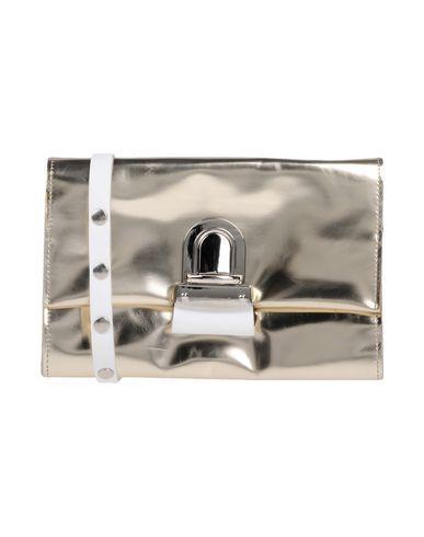 Mm6 Maison Margiela In Platinum