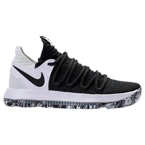 quality design 4c43d 5197e Nike Men's Zoom Kdx Basketball Shoes, Black | ModeSens