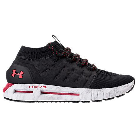 c3a15a0084e9 Under Armour Men S Hovr Phantom Running Sneakers From Finish Line In Black