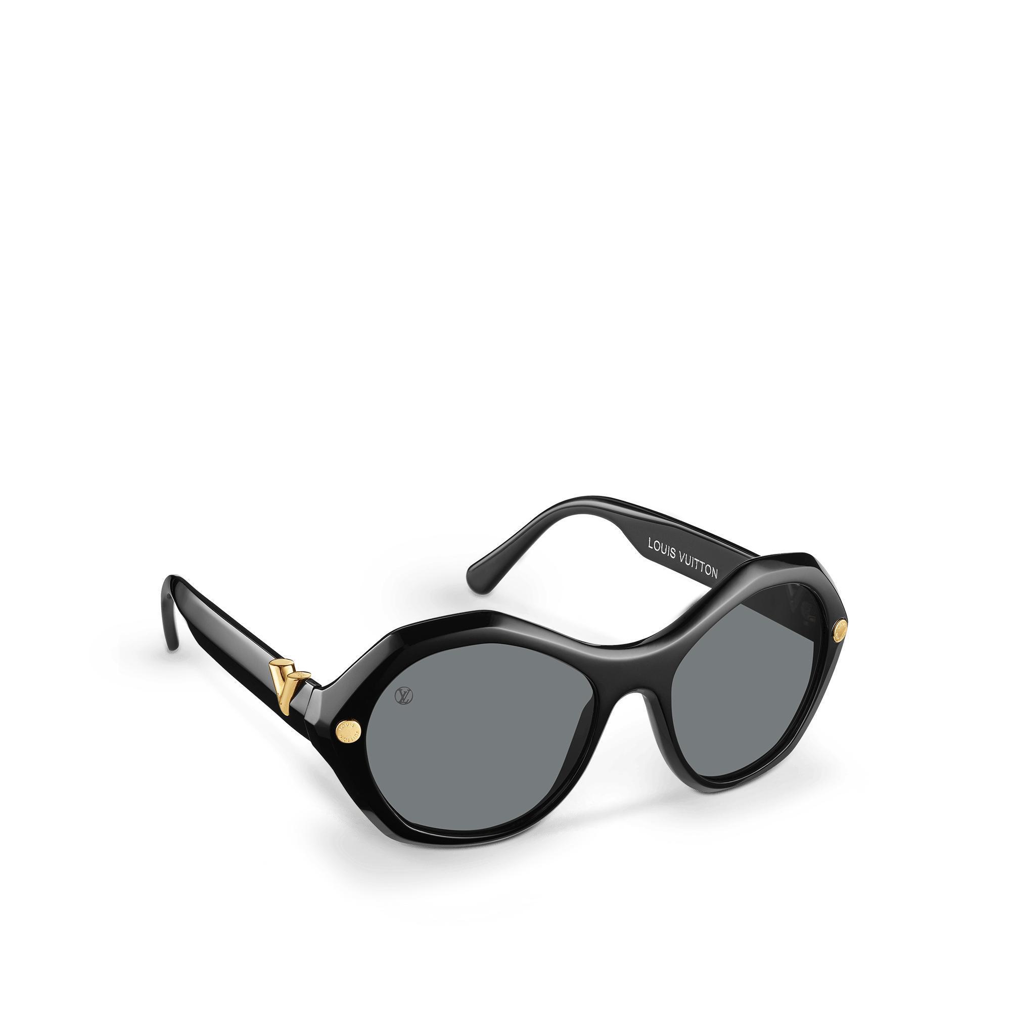 e91e331a8b0 Louis Vuitton Lv Chamade In Black | ModeSens